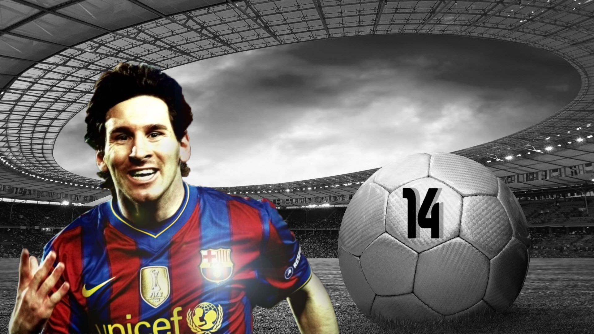 FIFA 14 HD Wallpapers: Download Stunning HD Wallpapers