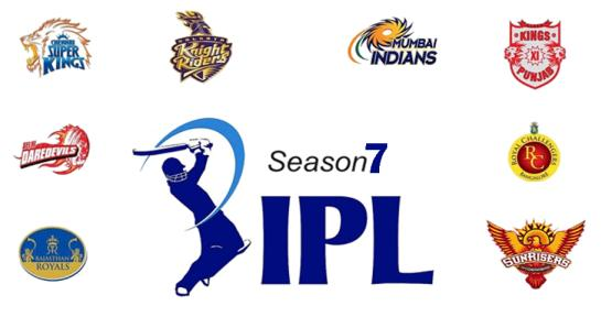 IPL7 final live streaming