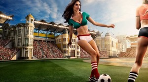 FIFA 14 world cup wallpaper