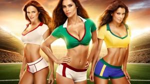 FIFA world cup 14 wallpaper
