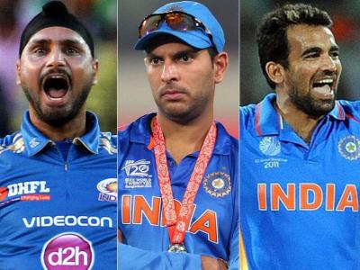 india team world cup 2015 probables