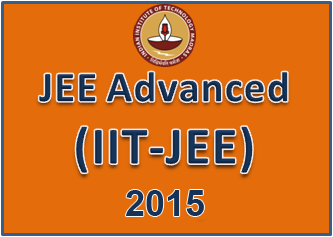 IIT JEE Advanced 2015