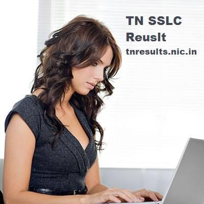 Tamilnadu sslc results 2015