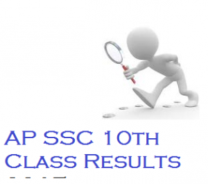 AP SSC result 2015