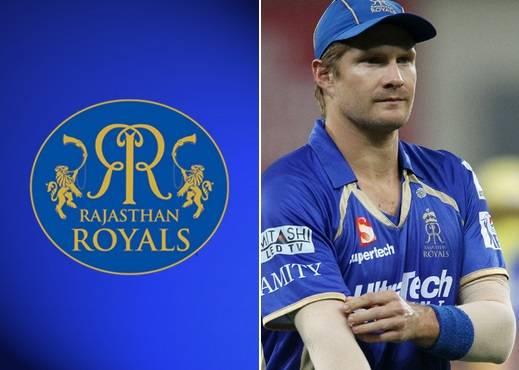 Rajasthan Royals 2015
