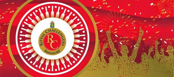 Royal Challengers Bangalore IPL 2015