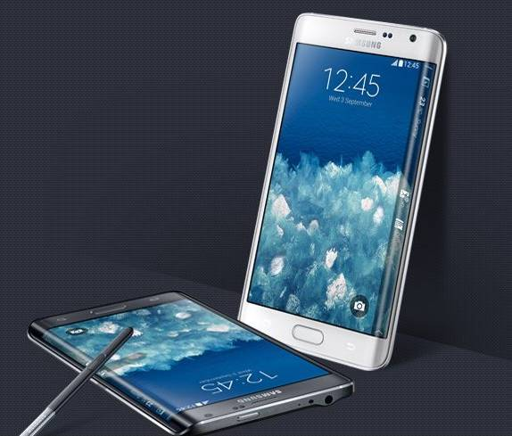 Samsung galaxy s6 edge features