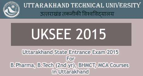 uksee 2015 results