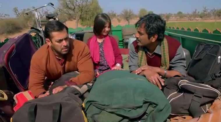 bajrangi bhijan trailer, wiki, release date