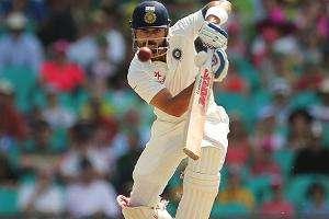 virat kohli may play bangaldesh test