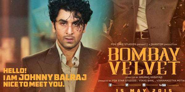 bombay velvet box office collection