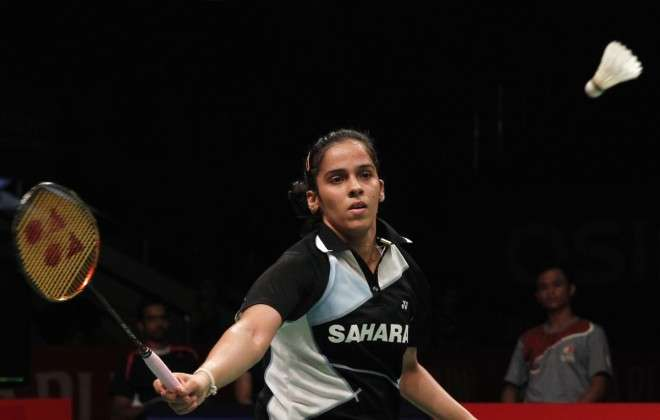india out of sudirman cup