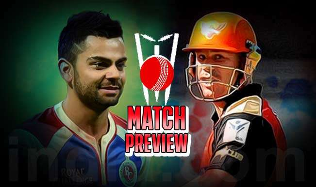 srh vs rcb free live streaming, live score updates