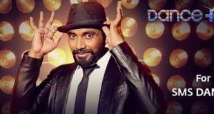 watch online episodes of dance plus
