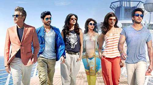 dil dhadakne do box office collection report
