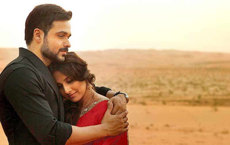 first day box office income hamari adhuri kahani