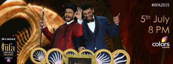 16th iifa awards online