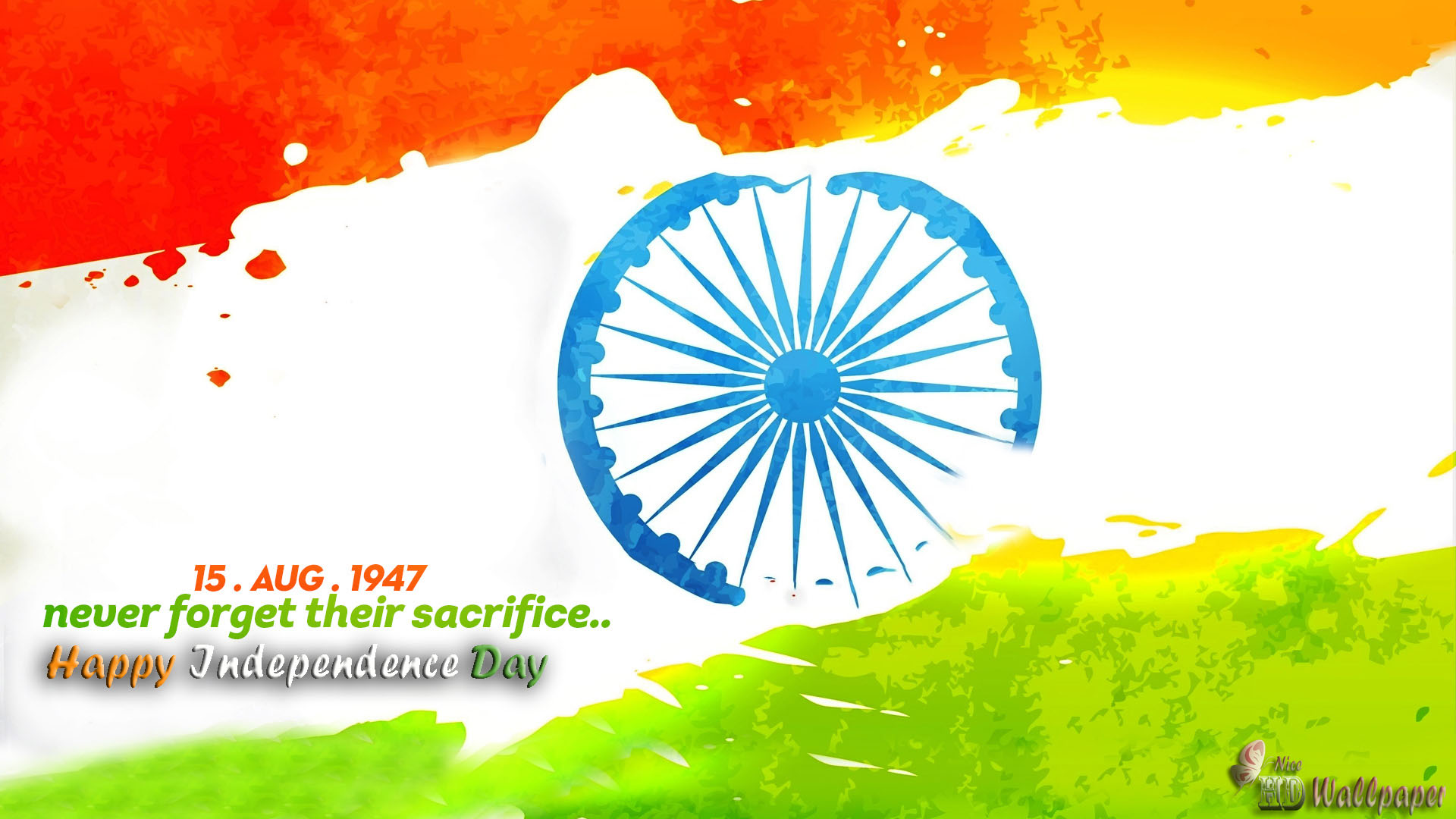 Happy Independence Day 2016 Wishes, Quotes, SMS, Messages