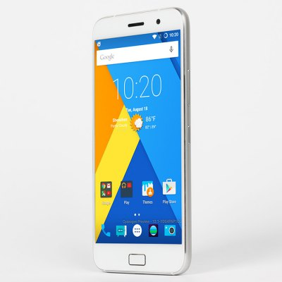 Lenovo ZUK Z1 4G Phablet International Edition at the Exclusive Price