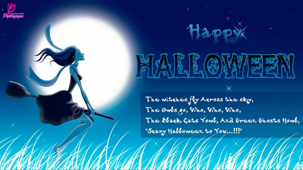 Happy Halloween 2015 Images Wallpapers Messages