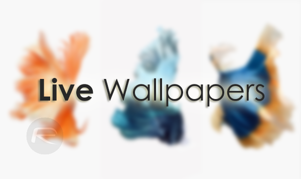 enable live wallpaper for iphone-trendinindia