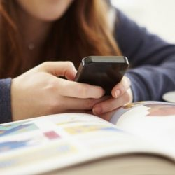 How can mobile be your best friend during UPSC preparation