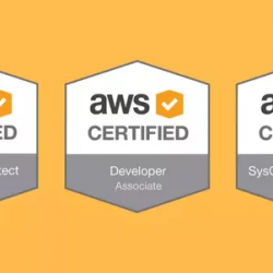 Everything about AWS developer