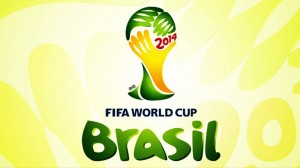 FIFA world cup brazil wallpaper