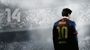 FIFA 14 hd wallpaper
