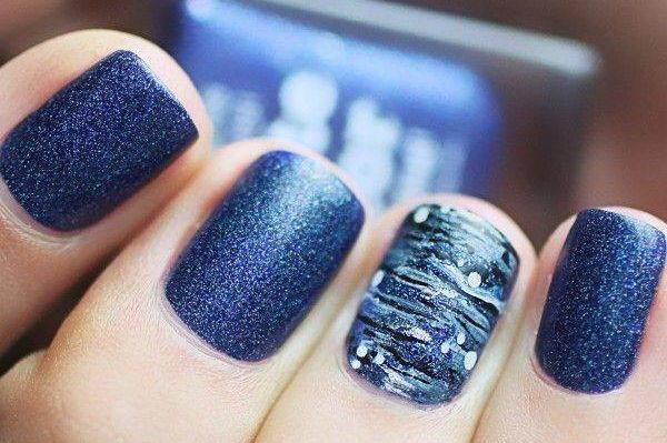 monsoon nail art