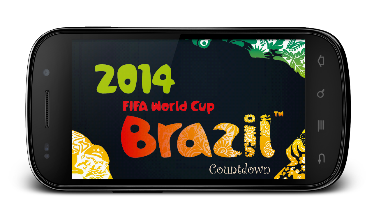 Fifa 2014 Android app