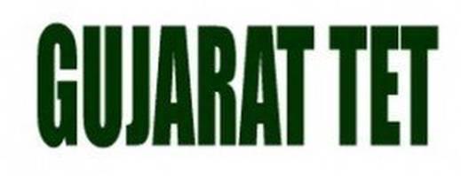 Gujarat TET Exam 2014 1