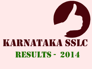karnatak sslc result 2014