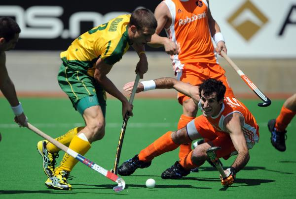 hockey world cup 2014
