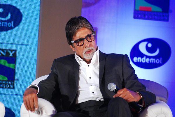 Amitabh Bhachchan TV show Yudh