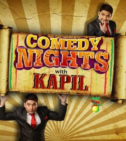 watch comedy nights with kapil online