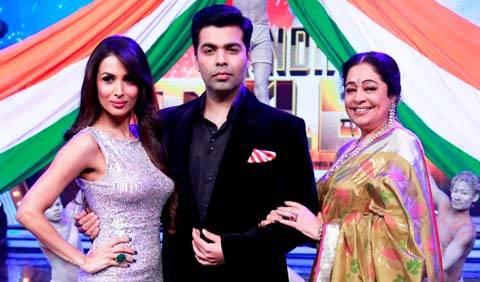 india's got talent 2015