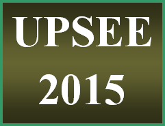 UPSEE 2015 Admit Card