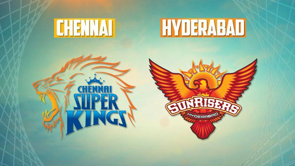 Chennai Super Kings vs Sun Risers Hyderbad IPL 2015