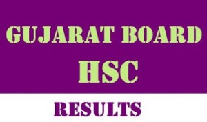 Download GSEB Result 2015: 12th Class HSC Result 2015 online