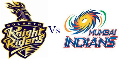 Match 1 IPL 2015