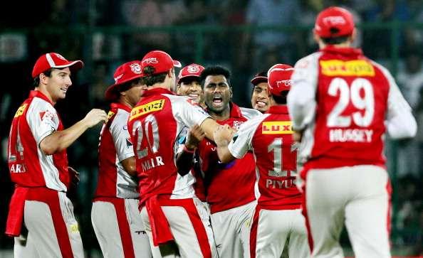 IPL 5: Delhi Daredevils Vs Kings XI Punjab