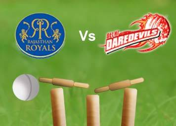 Rajasthan-Royals-vs-Delhi-Daredevils ipl 8