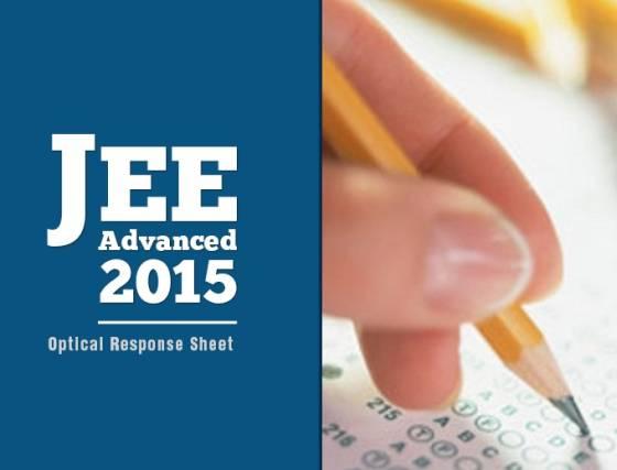 jee advanced 2015 answer key