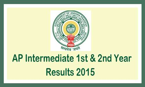 BIEAP Inter results 2015
