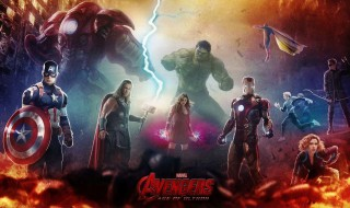 The Avengers : Age of Ultron box office collection first day