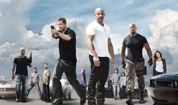 Fast and furious grosses rs. 100 crore in india