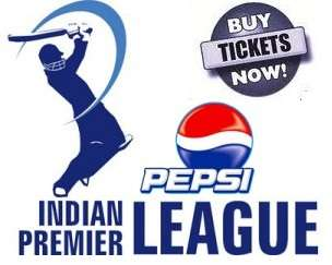 IPL 8 tickets