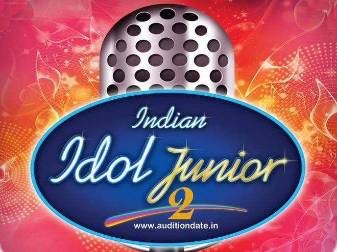 Indian Idol Junior 2