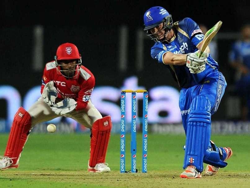Kings XI Punjab IPL 8